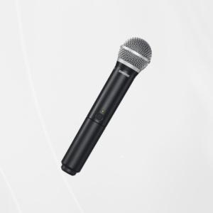 Silent Disco huren Boxtel Draadloze microfoon